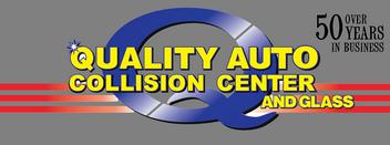 Quality Auto Body Rebuilders Logo
