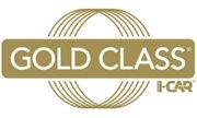 gold class auto body repair
