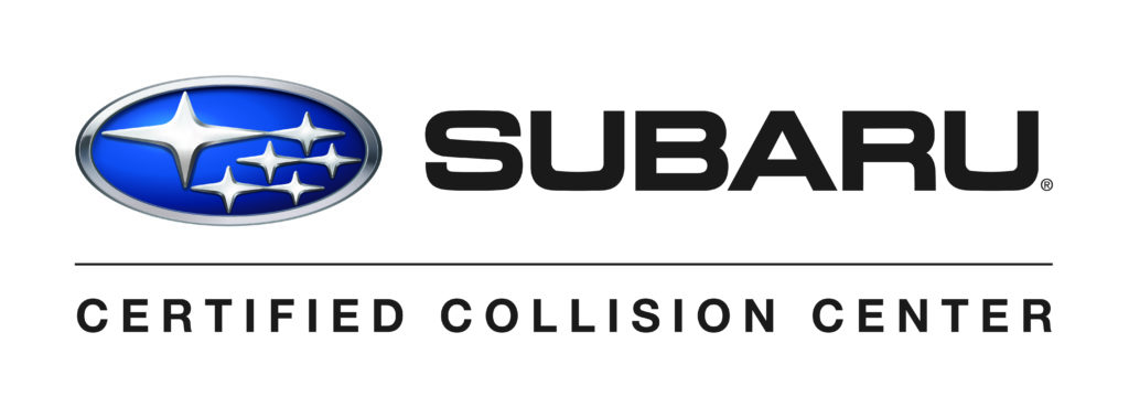 Subaru auto body shop