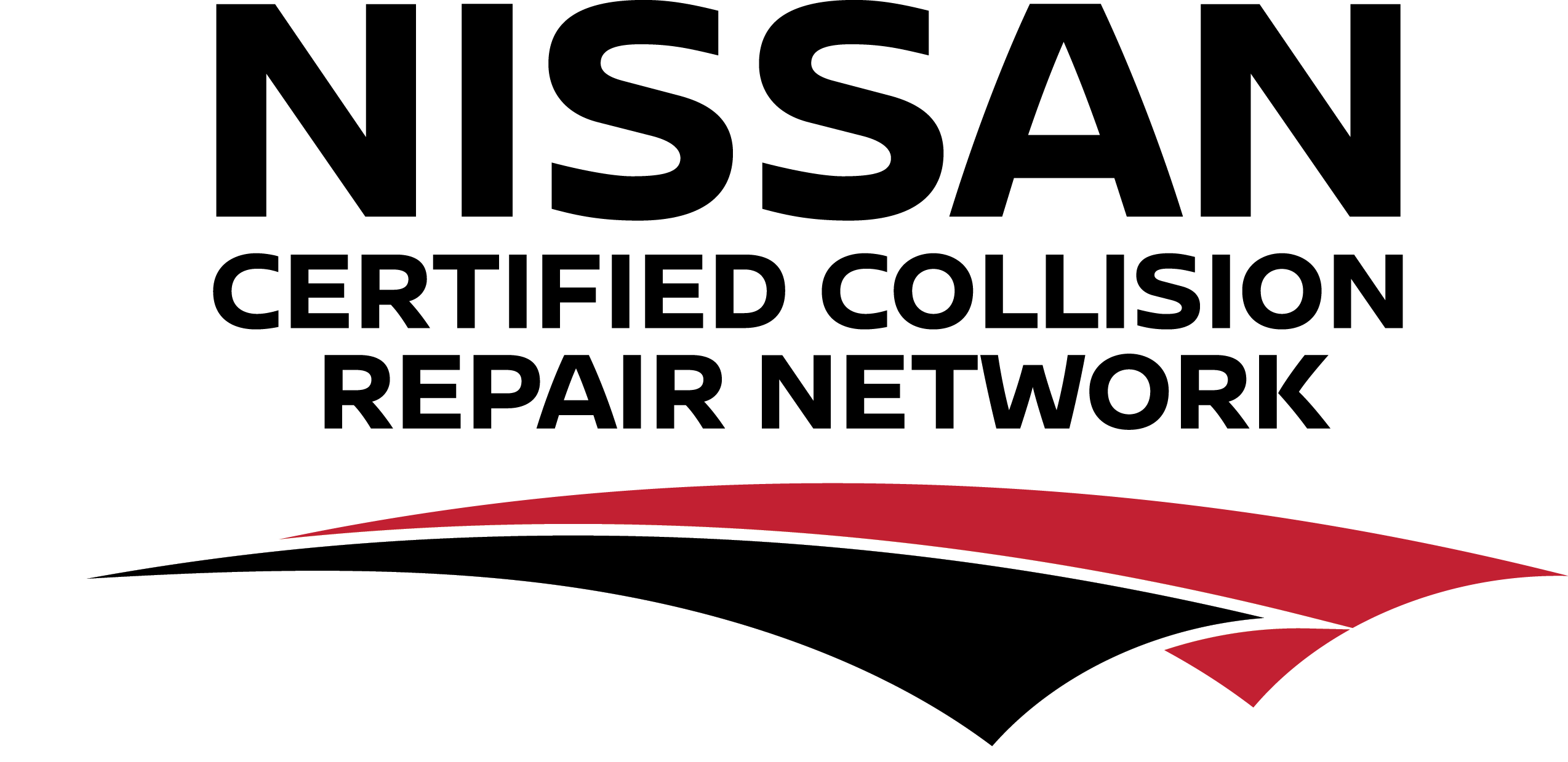 Nissan auto body repair